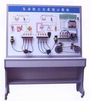 位置感应器等与点火直接相关的传感器、点火放大器、电池、高压线图片