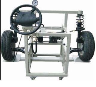 2013年汽车教学设备,汽车底盘模型系统类,汽车自动变速器实高清图片