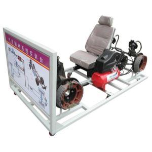 汽车气压制动系统实训台