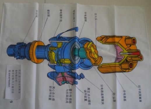 教学模拟设备塔吊模拟器