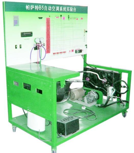 本田f22b发动机测试台,上海嘉育汽车教学设备帕萨特自动空调系统实验