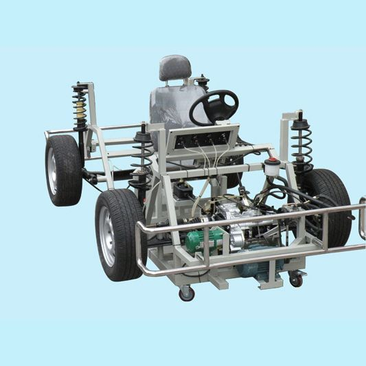 风电控发动机实训台 汽车实训设备,汽车发动机实训台  品牌:理工实训 型号:JD-MPV24 尺寸:150010001900(长宽高) 使用环境:温度-5~40;湿度80% 发动机类型:江淮 发动机型号:MPV(原厂装车发动机) 排量:2.4L 机油等级:API(美国石油学会)标准SG级, 蓄电池:12V48AH 重量:290KG 油箱容积:10L 风电控发动机实训台 一、 产品简介: 1.