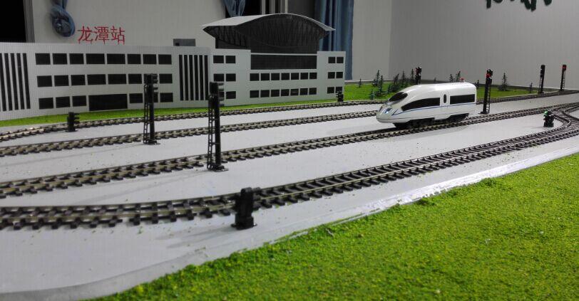 高铁轨道电路感应器